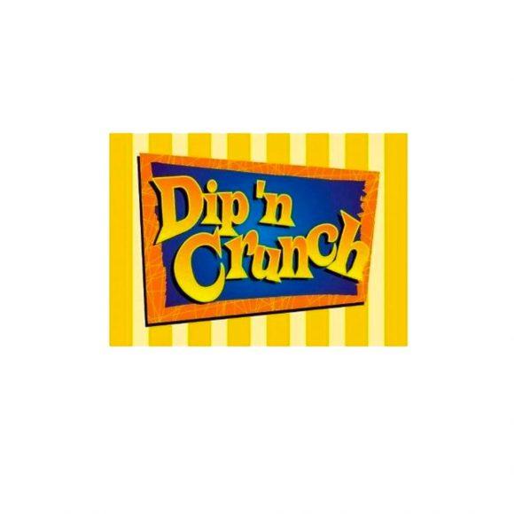 Dip & Crunch